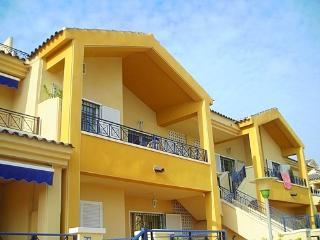 (528) Casa Natalia 2 bed apartment air-con WiFi opposite pool close to beach