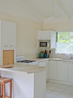 Uto - kitchen
