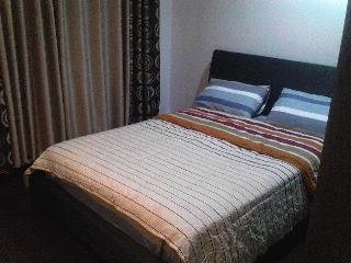 Gramercy Two Bed Room Apartment, Makati