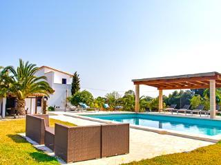 Finca Alegro - Beautiful and cozy finca in the north east of Majorca, Cala Millor