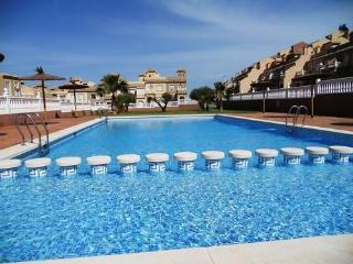 (478) Casa Scott 2 bed apartment full air-con Wi-Fi central location views