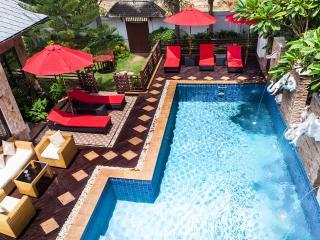 Paradise Samui Villa (2), Chaweng