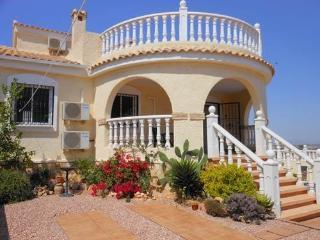 (508) Casa Vanessa, Gran Alacant