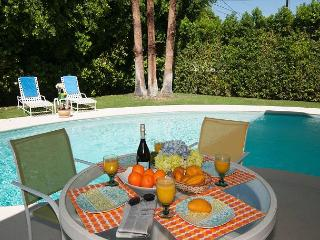 Chi Chi House~SPECIAL TAKE 20%OFF ANY 5NT STAY THRU 2/5, Palm Springs