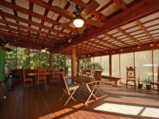 7BR/7BA South Austin Multi-Home Retreat, 8 Acres, Sleeps 16 to 20.