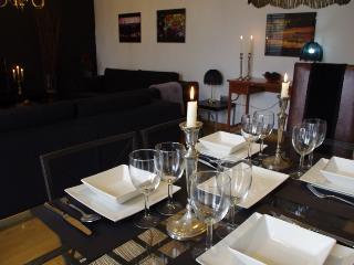 Apartamento turístico en Logroño Riojania