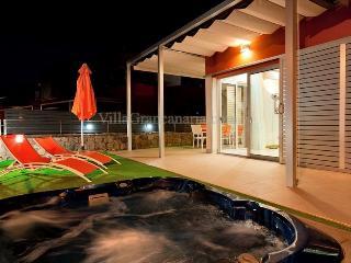 Vista Golf 7 Salobre Golf Resort