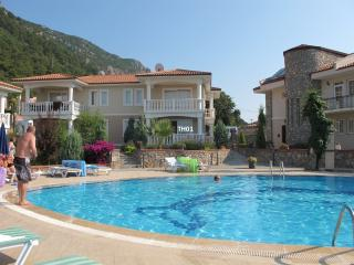 Joy Lettings Home TH01, Ölüdeniz