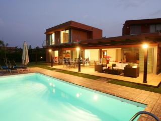 Salobre Villas 4