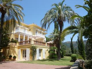 Ancienne propriété ROLLS-ROYCE, Saint-Tropez