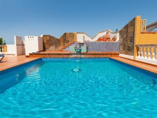 Deluxe Villa for 12 at Salobre Village (Tablero Maspalomas)
