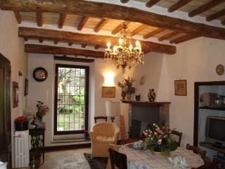 Appartamento in borgo umbro, Orvieto