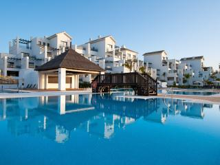 Wonderful Apartment 4**** Resort in Estepona