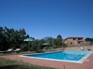 Fattoria Primavera - Casale Casa Nova - Apt.n.1, Gambassi Terme
