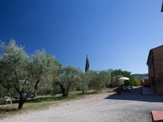 Fattoria Primavera - Casale Casa Nova - Apt. n.2, Gambassi Terme