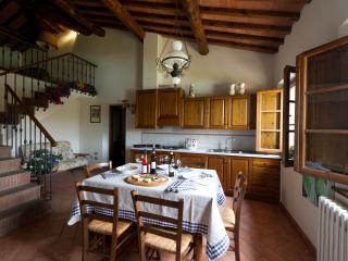 Fattoria Primavera - Casale Casa Nova - app.to n. 3, Gambassi Terme