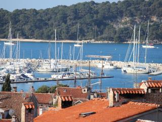 SAN FRANCESCO Sea View Two-Bedroom Apartment (Corinne), Rovinj