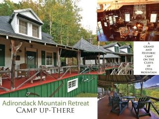 Adirondack Mountain Retreat, Elizabethtown