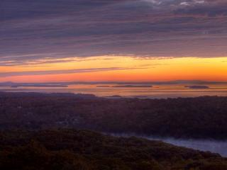 Sunrise Summit, Rockland