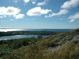 View Over Penobscot Bay