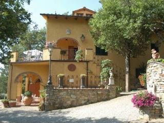 oro rond2, San Donato in Poggio