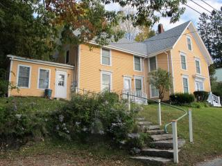 The Orange House Apartment, Rockport