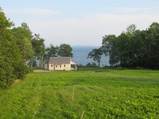 Meadow Cottage, Lincolnville