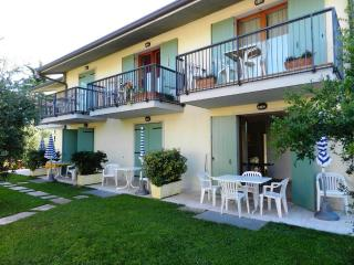 RESIDENCE ALLEGRA GROUND FLOOR, LAZISE, LAKE GARDA