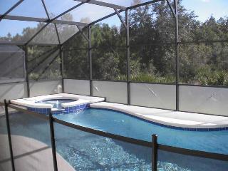 5 bed Pool/Spa home at Sandy Ridge