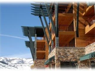 Beautiful Condo In Newpark Hotel (All Amenities), Park City