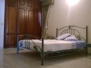 Villa Eden - Abidjan
