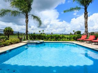 Villa W195 Castle Pines Ct, Reunion Resort, Kissimmee
