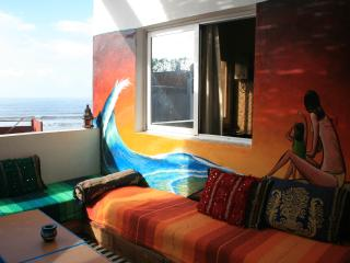 Surf & Travel Hostel (Taghazout, Morocco)