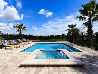 Villa W202 'The Perfect Vacation Rental for You', Kissimmee