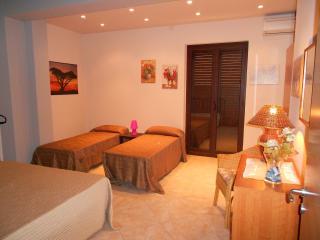 Cozy apartment Passione Etna, Nicolosi