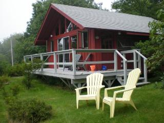 BLACKBERRY COVE COTTAGE | INDIAN POINT | GEORGETOWN | PRIVATE BEACH FRONT | PET, Georgetown