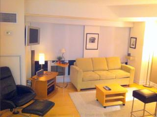 Executive Studio Suite, Yonge & Dundas, Toronto