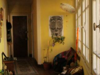 La casita del Amor, Valparaiso