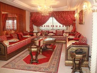 Tangier Luxury Holiday Apartment For Rent