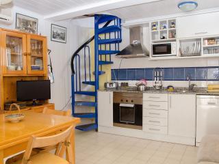 Living cocina