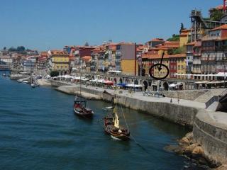 mygod apartamentos ribeira, Porto