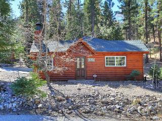 Lazy Bear Lodge #1235, Big Bear Region