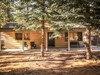 Oriole Cottage #621 ~ RA46135, Big Bear Region