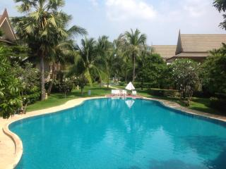 Beachside at Cha Am (Condo 107), Hua Hin
