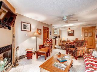 Ski Inn 335, Steamboat Springs