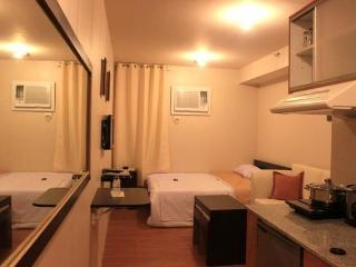 Fully Furnished Studio Unit for Weekly Rent, Pasig