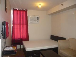 Fully Furnished Studio Unit near Megamall