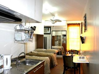 Studio Unit for Rent Fully Furnished, Pasig
