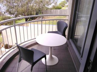Seaspray 5, Caloundra