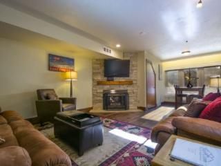 Lodge at Mountain Village, Unit 255 Ski-in/out luxury condo at Park City Mountain Resort with Slope View!